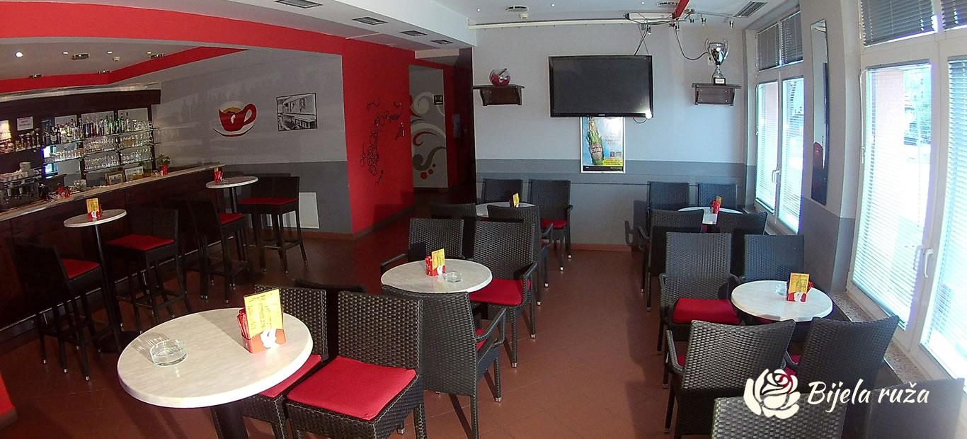Caffe bar Fancy Club
